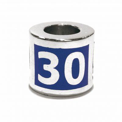 30km_zilver, vierdaagsebedel