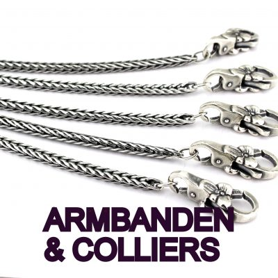ARMBANDEN & COLLIERS