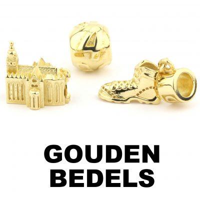 GOUDEN BEDELS