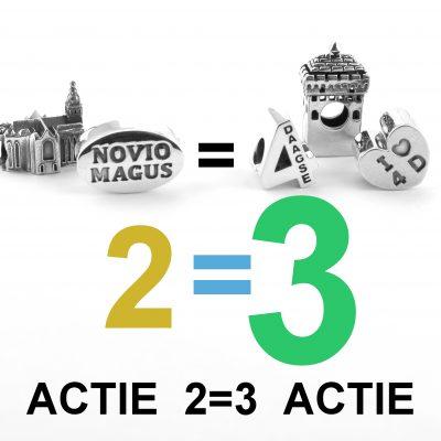 ACTIE 2=3