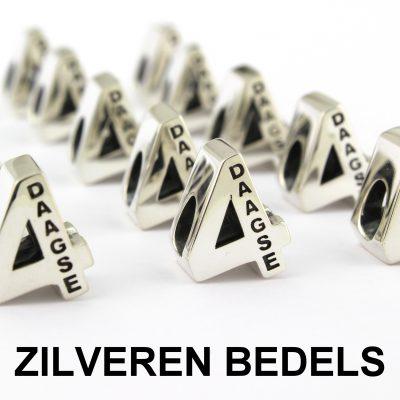 ZILVEREN BEDELS