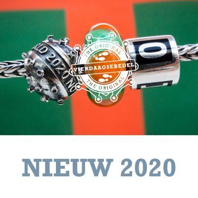 NIEUW 2020